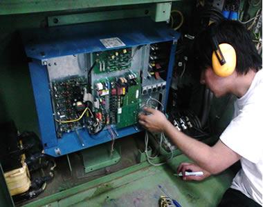 servcio tableros electronicos