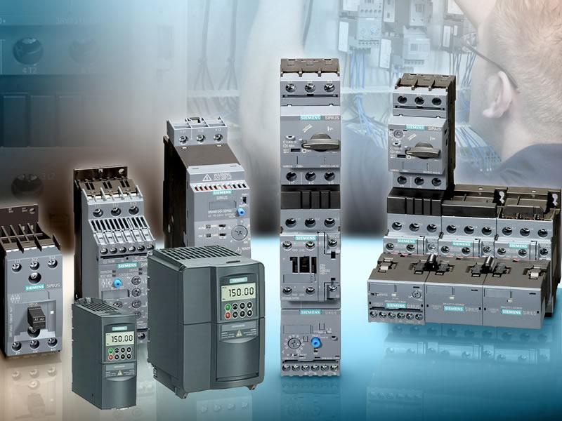 Productos Siemens